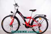 БУ Подростковый велосипед D4-Rock made in Germany доставка из г.Kiev