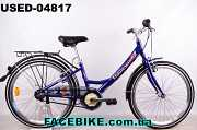 БУ Подростковый велосипед Framework Julie доставка из г.Kiev