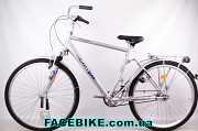 БУ Городской велосипед Alu City Star Quality Bike доставка из г.Kiev