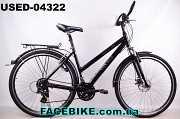 БУ Городской велосипед Voyage Trekking Lite доставка из г.Kiev