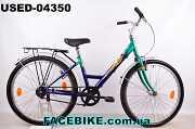 БУ Подростковый велосипед Switchback Kids доставка из г.Kiev