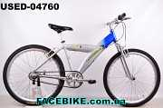 БУ Городской велосипед Camporello CP 2 доставка из г.Kiev