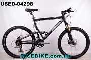 БУ Горный велосипед Steppenwolf Tycoon доставка из г.Kiev