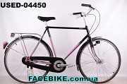БУ Городской велосипед Koga-miyata SilverAce доставка из г.Kiev