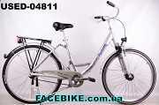 БУ Городской велосипед Alu City Star One доставка из г.Kiev