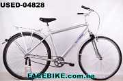 БУ Городской велосипед Citystar made in Germany доставка из г.Kiev