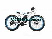 Электровелосипед E-motion Fatbike