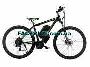 Электровелосипед E-motion MTB 27.5 GT 36V 500 W