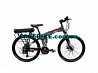 Складной Электровелосипед Kerambit 36V 500W