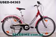 БУ Подростковый велосипед Curtis C24 доставка из г.Kiev