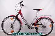БУ Подростковый велосипед Curtis C24 доставка из г.Киев