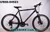 БУ Горный велосипед X-trail Deore