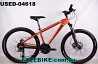 БУ Горный велосипед Univega 906