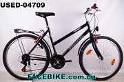 БУ Городской велосипед Scirocco All Terrain доставка из г.Kiev