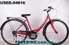 БУ Городской велосипед Carucci City 3