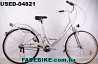 БУ Городской велосипед Alubike City