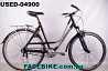 БУ Городской велосипед Gazelle Orange