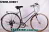 БУ Городской велосипед Faggin City