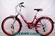 БУ Подростковый велосипед Cyco Line доставка из г.Kiev