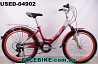 БУ Подростковый велосипед Cyco Line