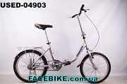 БУ Складной городской велосипед Prophete Cityline in Style доставка из г.Kiev