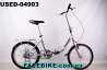 БУ Складной городской велосипед Prophete Cityline in Style
