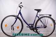БУ Городской велосипед Citystar DIN 79100 доставка из г.Kiev