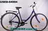 БУ Городской велосипед Citystar DIN 79100