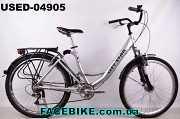 БУ Городской велосипед Citystar Comfort доставка из г.Kiev