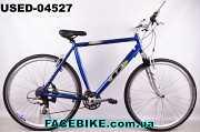 БУ Гибридный велосипед Be One B1 Aluma доставка из г.Kiev