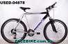БУ Горный велосипед Cycle Wolf M5 Silver ED