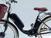 Электровелосипед Дорожник LUX 26 доставка из г.Odessa