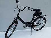 Электровелосипед складной Smart 24 доставка из г.Odessa