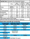 Многокомпонентный протеин Power Protein BioTechUSA 1 kg доставка из г.Berehove
