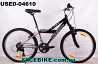 БУ Подростковый велосипед Yazoo S3.4