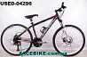 БУ Горный велосипед Univega LTD