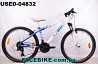БУ Горный велосипед Scott Contesa