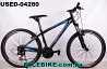 БУ Горный велосипед Bergamont Vitox 6.3