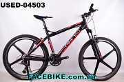 БУ Горный велосипед Ghost BS