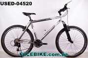 БУ Горный велосипед Gary Fischer Marlin
