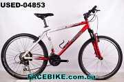БУ Горный велосипед Decathlon Rockrider