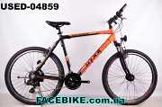 БУ Горный велосипед Rixe Outback 5.0