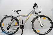 Горный дорожний Бу Велосипед Rixe из Германии-Магазин VELOED.com.ua Дунаевцы