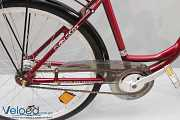 Женский Бу Велосипед Germatec на планетарке из Германии-Магазин VELOED Dunaivtsi