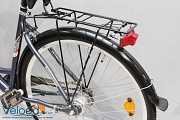 Дорожний Бу Велосипед Blackshox из Германии-Магазин VELOED.com.ua Dunaivtsi