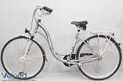Шикарный дорожный Бу Велосипед Cyco из Германии-Магазин VELOED.com.ua Dunaivtsi