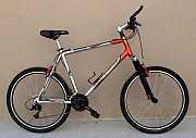 Велосипед Gary Fisher Wahoo рама на рост 182-192см обвес shimano