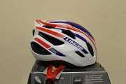 Велосипедный шлем взрослый limar 555 57/62см Италия НОВЫЙ