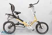 Оригинальный Велосипед Gazelle Holland ГАРАНТИЯ, Магазин VELOED.COM.UA Dunaivtsi