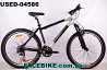 БУ Горный велосипед Haibike Spirit USED-04586